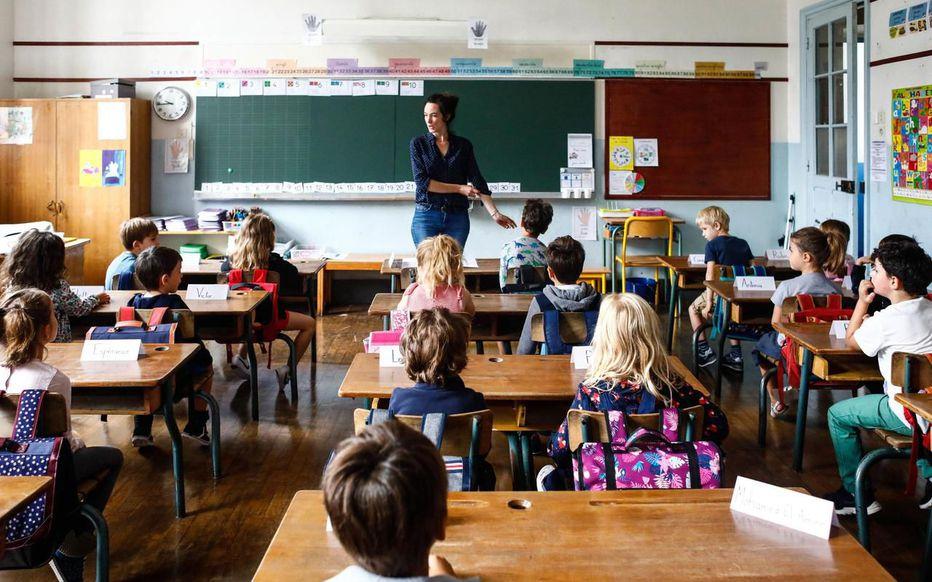 Formation pédagogique.