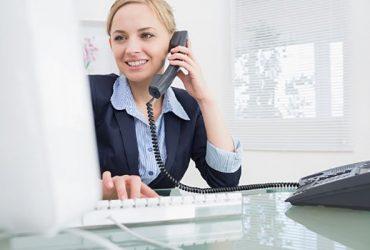 recrutement d'assistante commercial