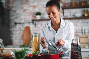 ménagère professionnel a domicile