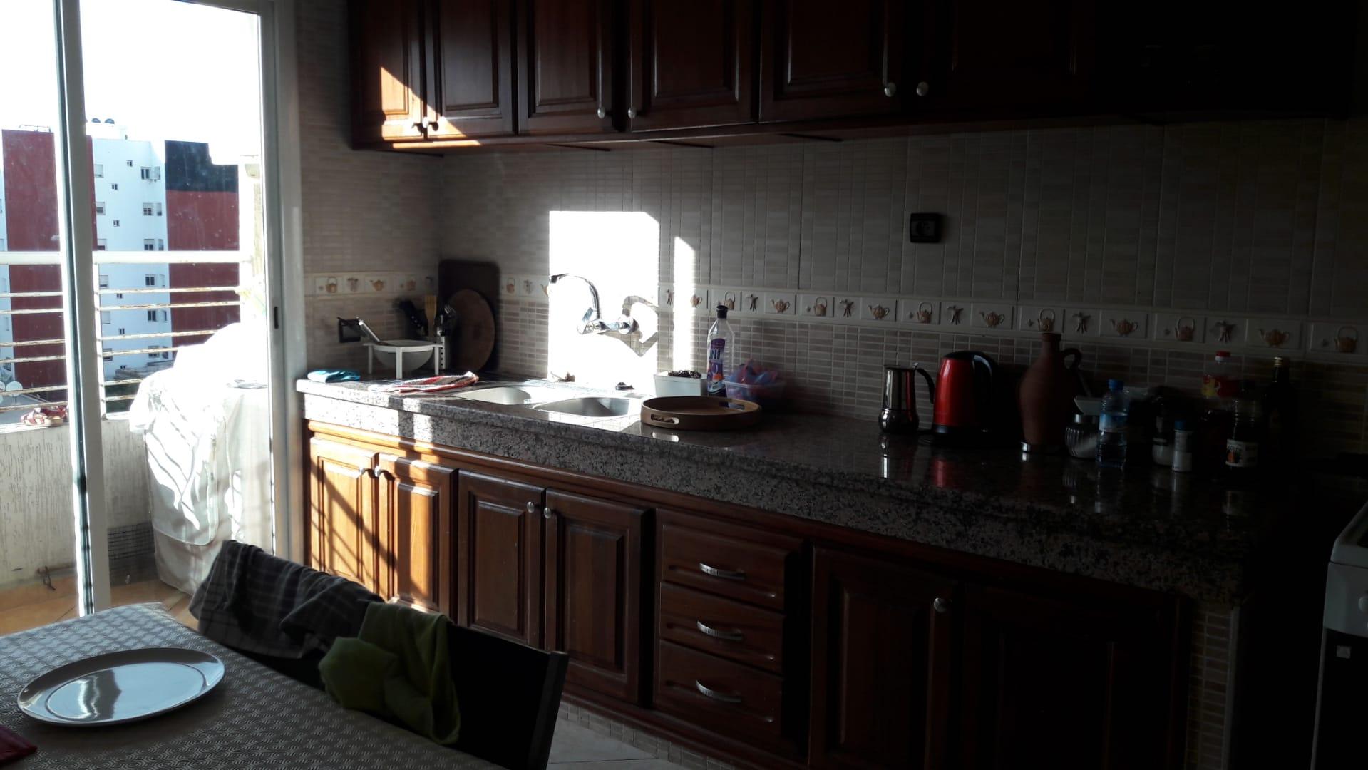 Appartement  a kenitra