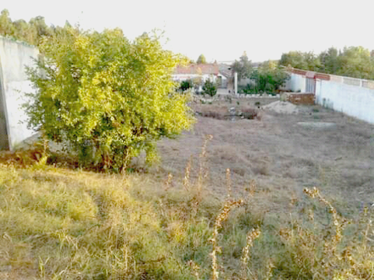 terrain residentiel à Arbaoua