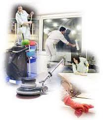 Société noble nettoyage services