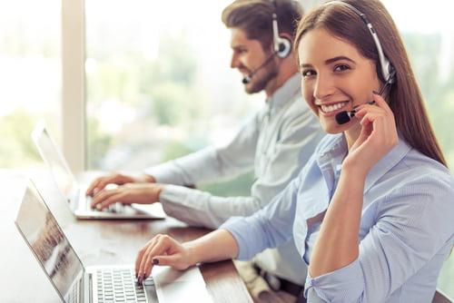 Offre d'emploi : Téléconseillers