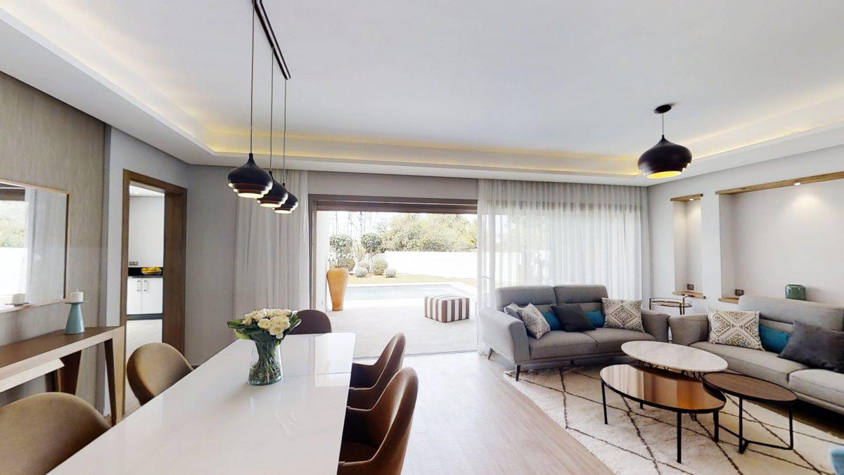 Magnifique villa à vendre à Agadir