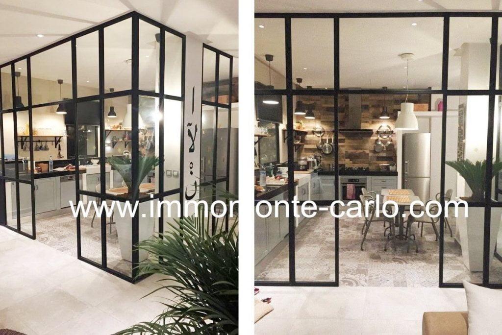 Villa Cosy & design à Agdal RABAT