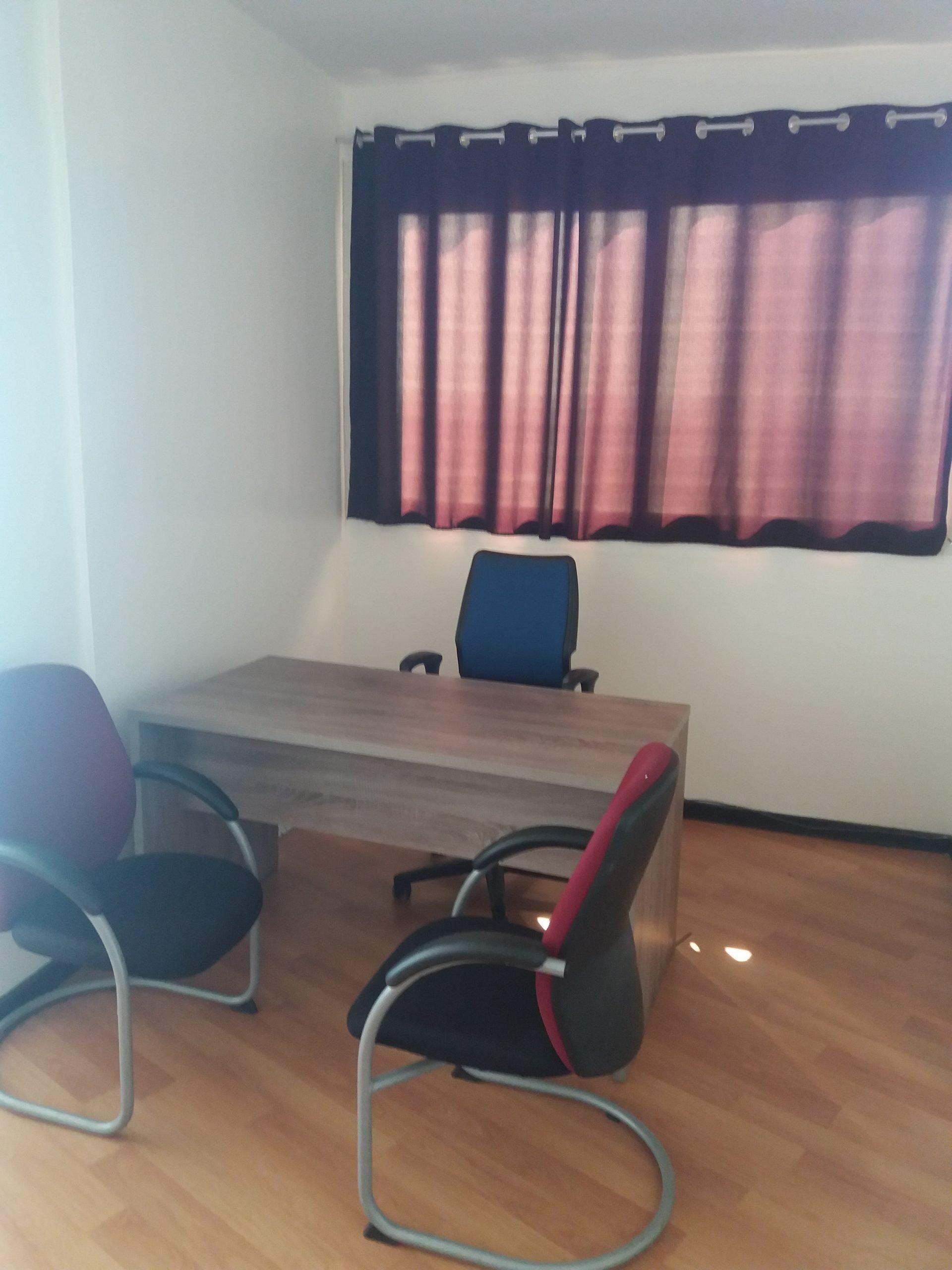 location d'espaces de bureaux equipés