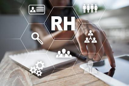 Assistent(e) RH
