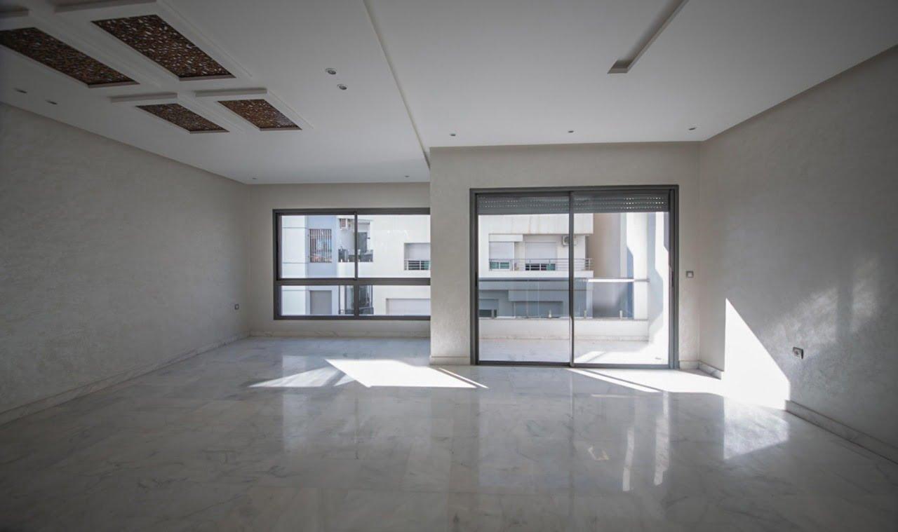 Magnifique appartement à vendre à Fès, centre ville de haut standing