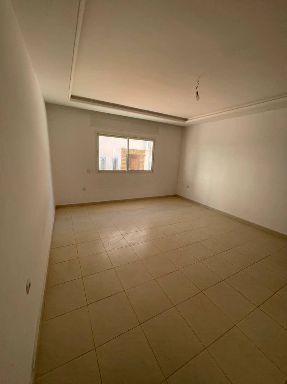 Appartement Neuf 90m² RDJ A AZLA BEACH