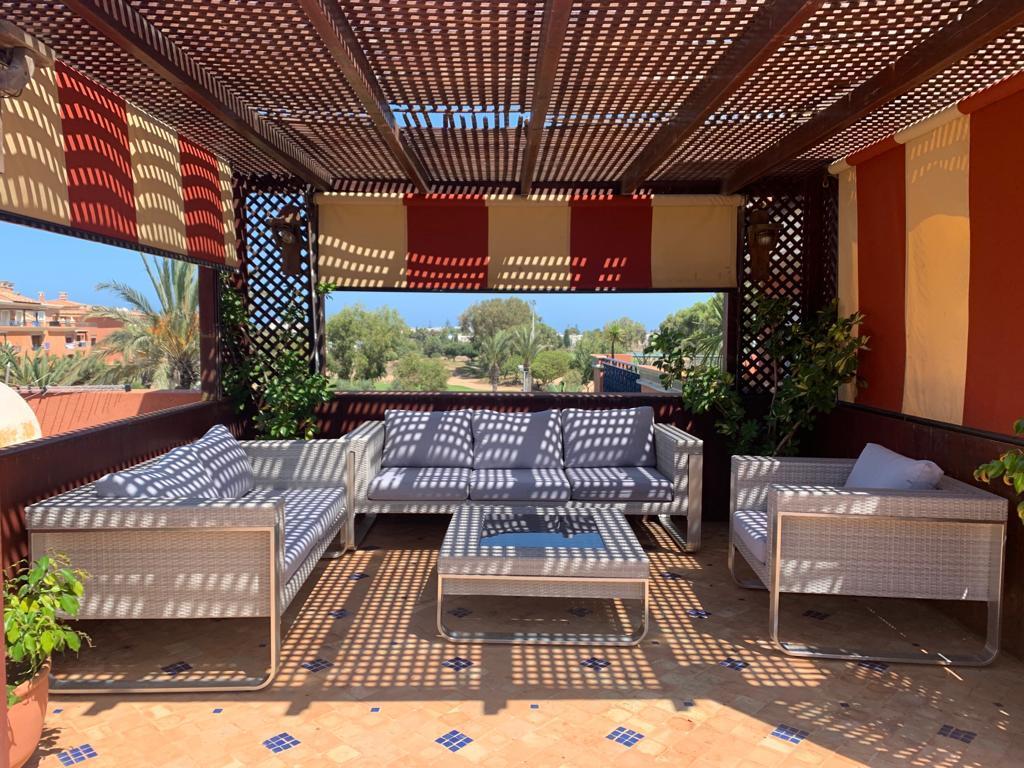 Appartement de charme à vendre à Bouznika