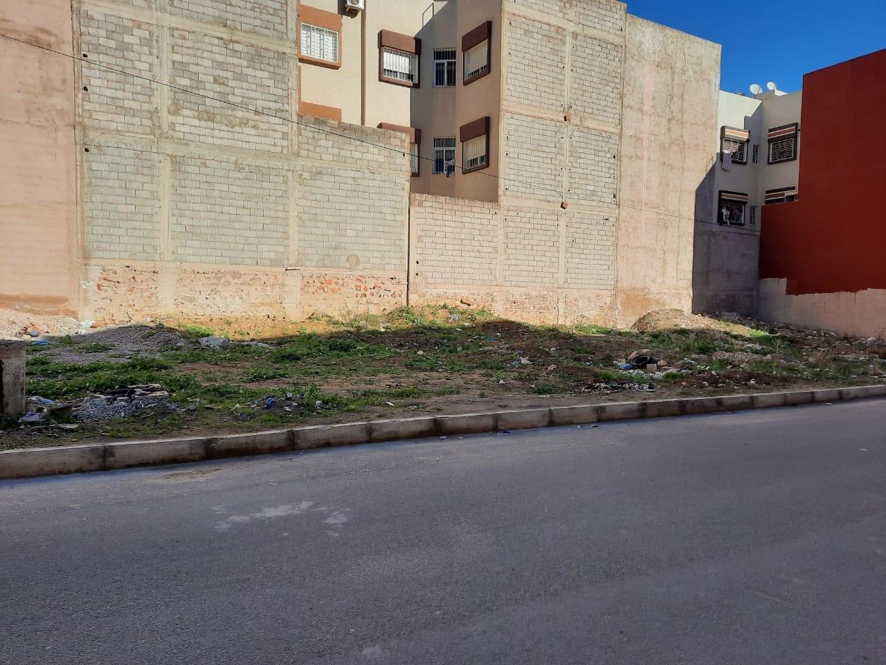 Terrains à vendre Fès, hay oued Fès Lot Al mountazah