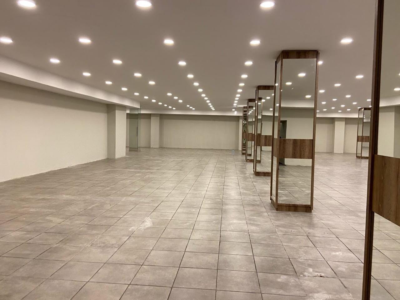 usine 3000 m² en location à quartier industriel