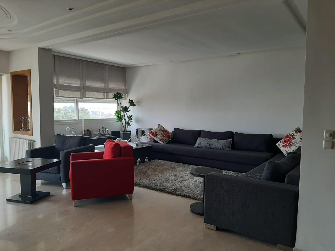 Joli appartement à vendre à Fès, centre ville
