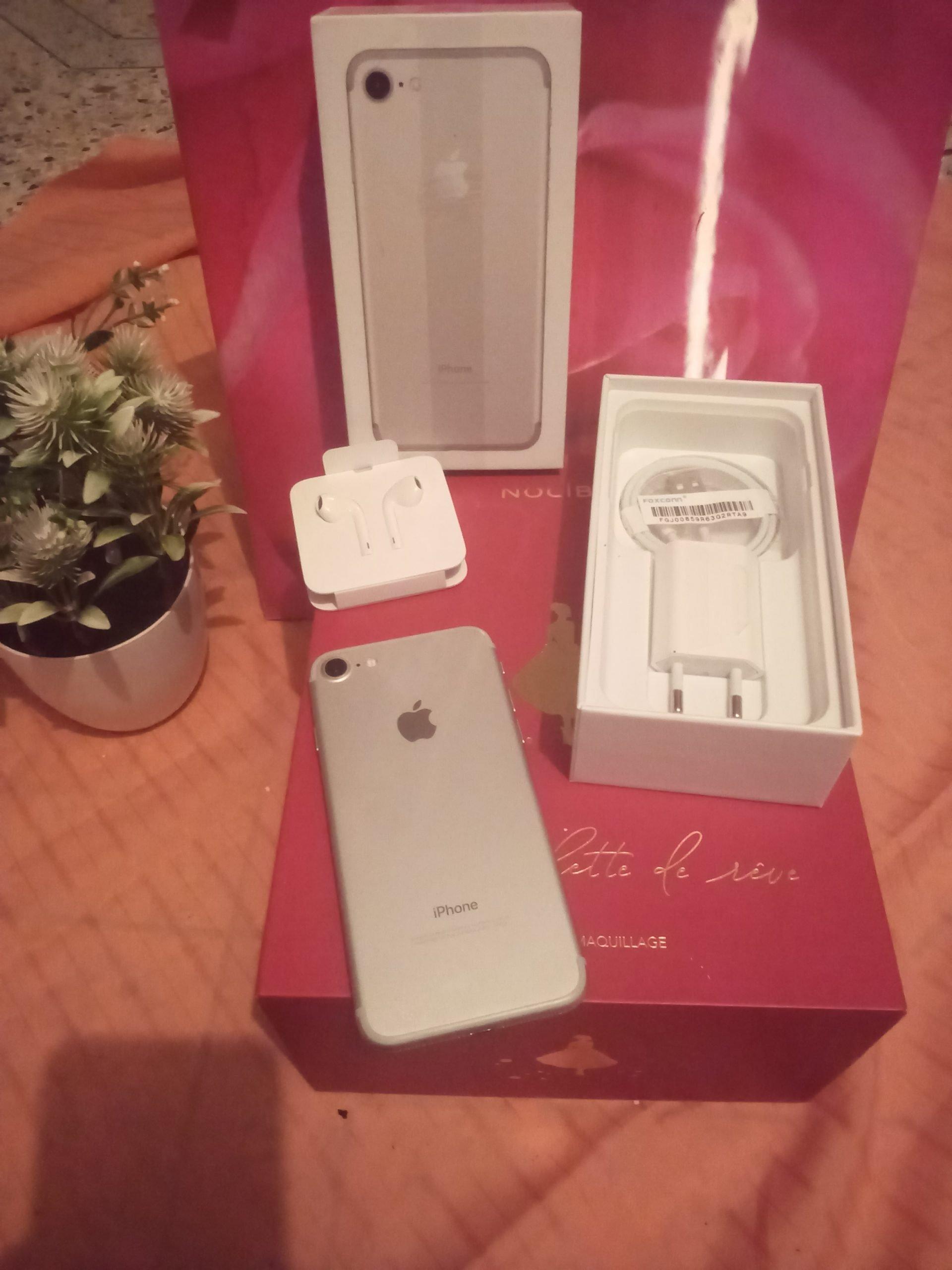 iPhone 7 provenance France