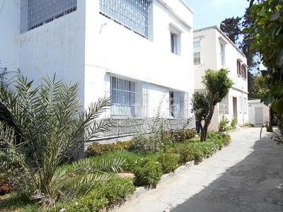 Vente Villa quartier Polo Casa