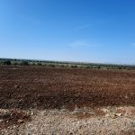 Terrain à vendre à Fès dans une résidence fermée Route de Sefrou