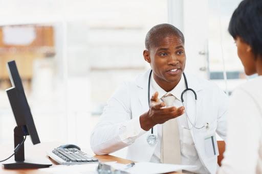 delegué medical