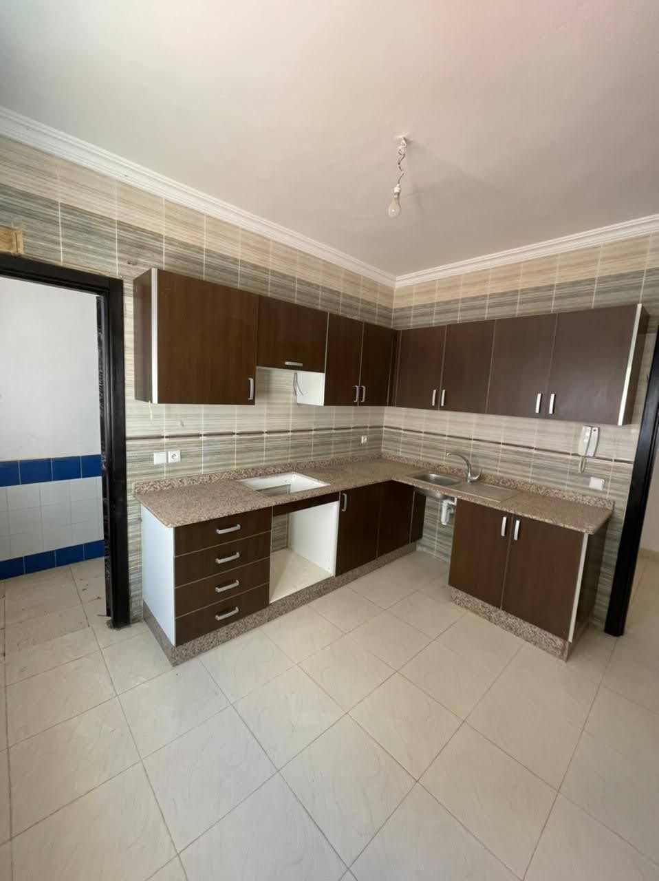 Appartement Neuf 80m² RD JARDIN A AZLA BEACH