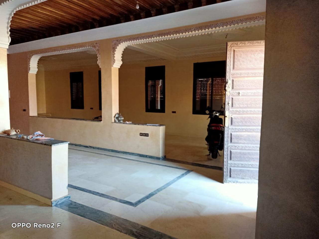 villa bail commercial en location pour crèche école