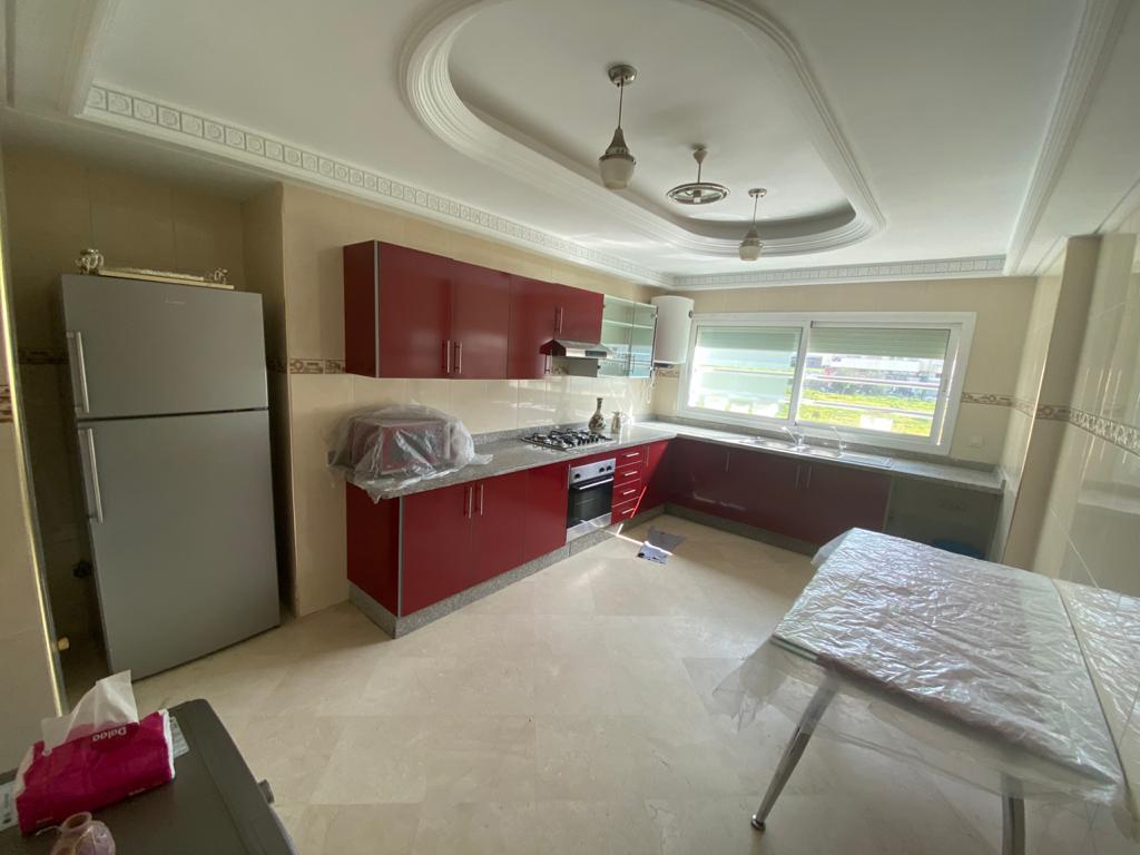 Superbe appartement à vendre à Fès, champs de course