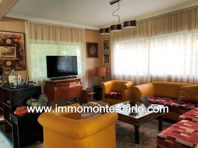 Villa plage à louer au quartier Harhoura Témara