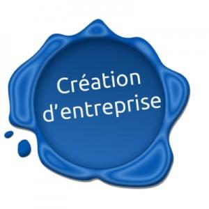 CREATION D'ENTREPRISE