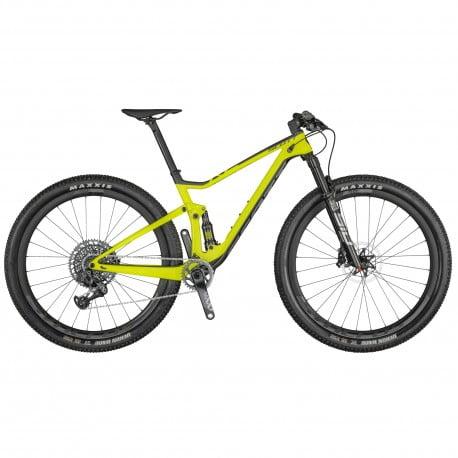 2021 Scott Spark RC 900 World Cup AXS Mountain Bike