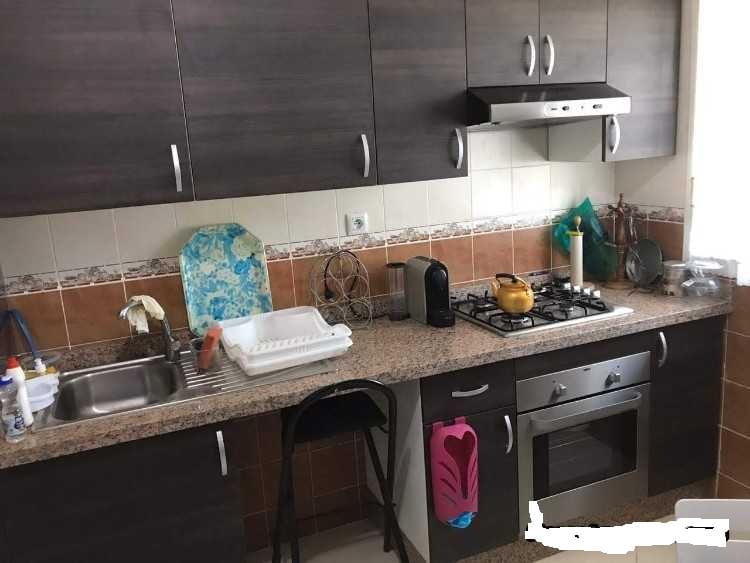 Appartement de 82 m² COLLINE MOHAMMEDIA