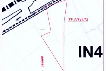 Terrain industriel, 15000m2, titré, skhirat, Maroc