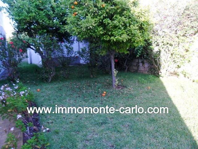 Villa avec chauffage  à OLM Souissi Rabat