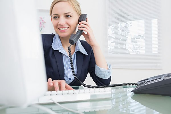 Assistantes Commercial recherché