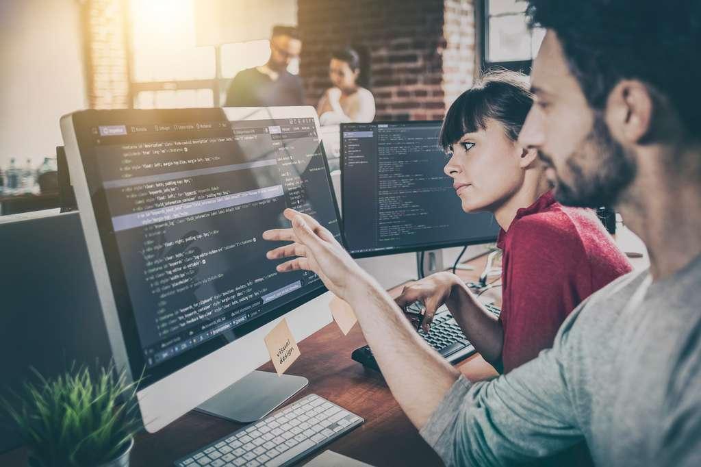 Emploi Modérateur Site Web – débutant