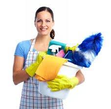 besoin d'une femme de ménage? contactez nous!!