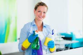 Vous besoin une aide ménagère? contactez nous