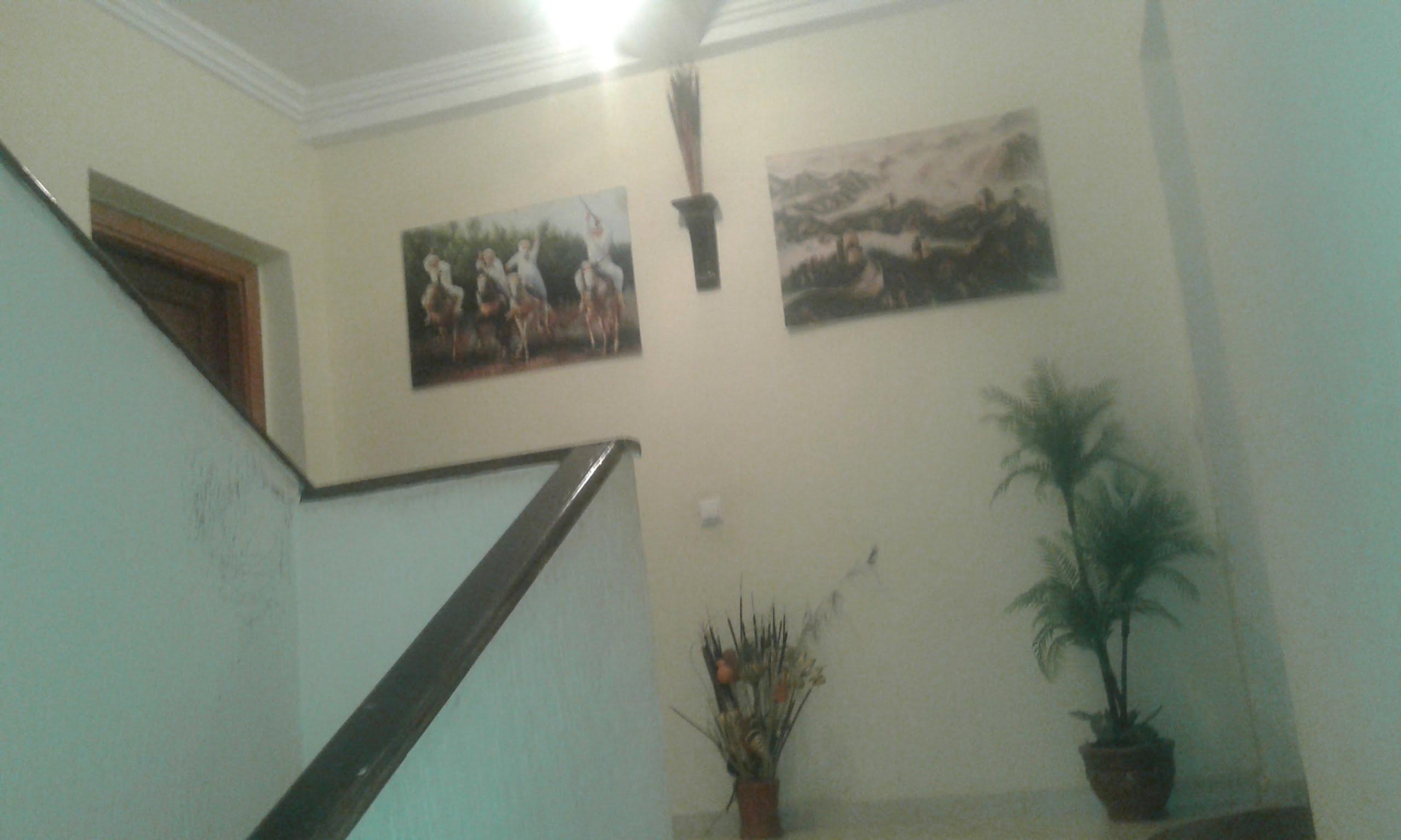 شقة ممتازة للبيع بالمحمدية
