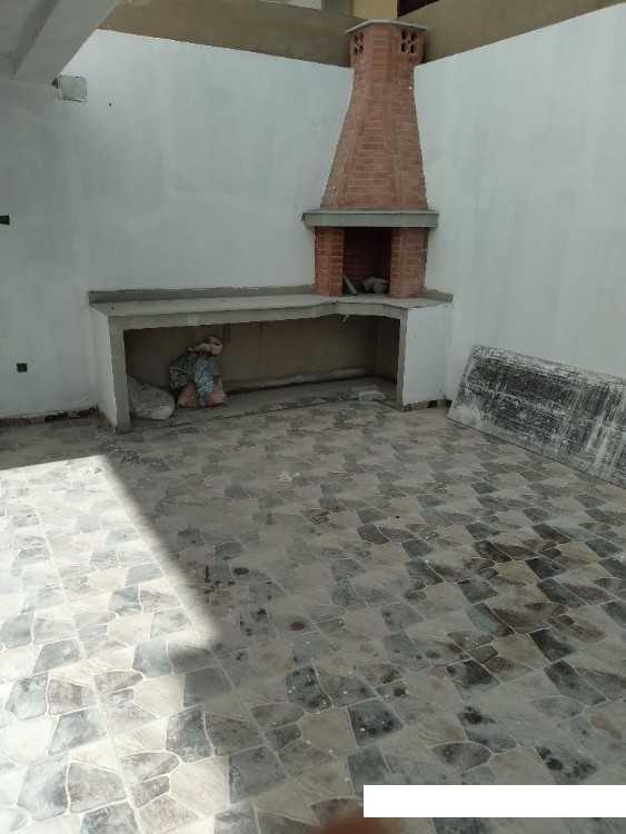 Villa neuve de 190m2 à Saada