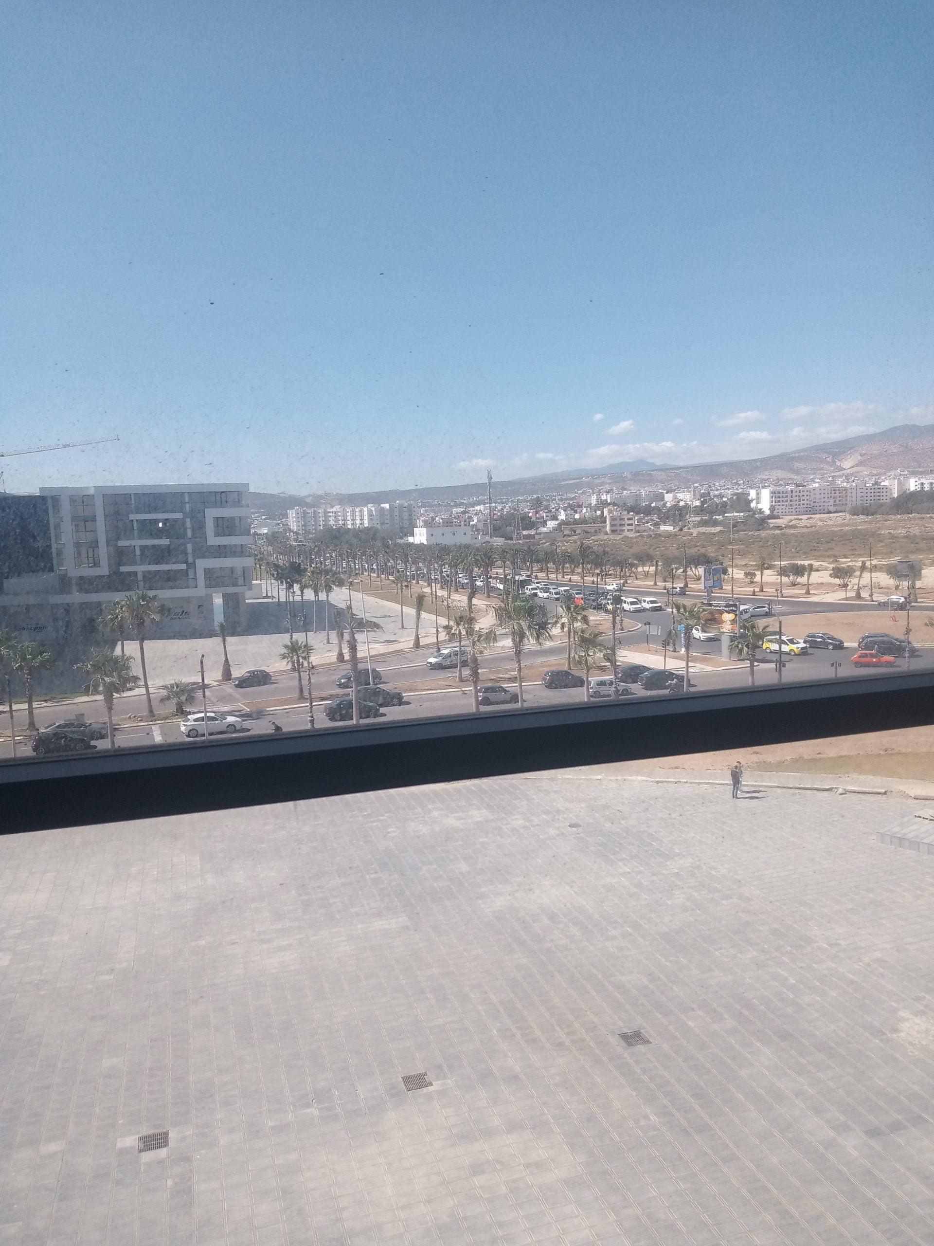 Bureau à louer à Agadir bay