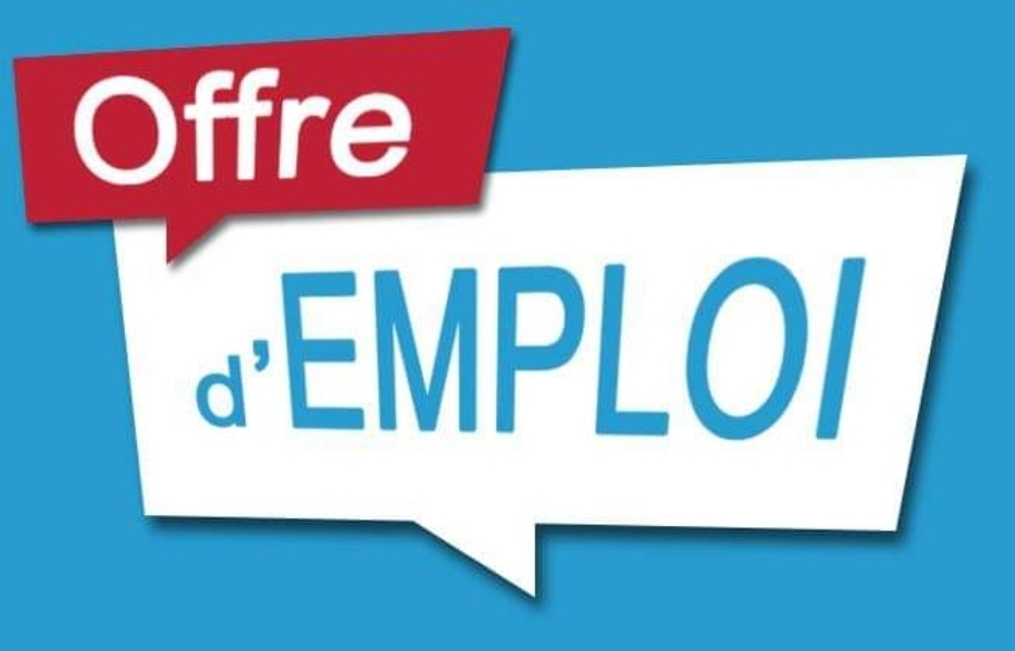 Recrutement assistante Ressources humaines