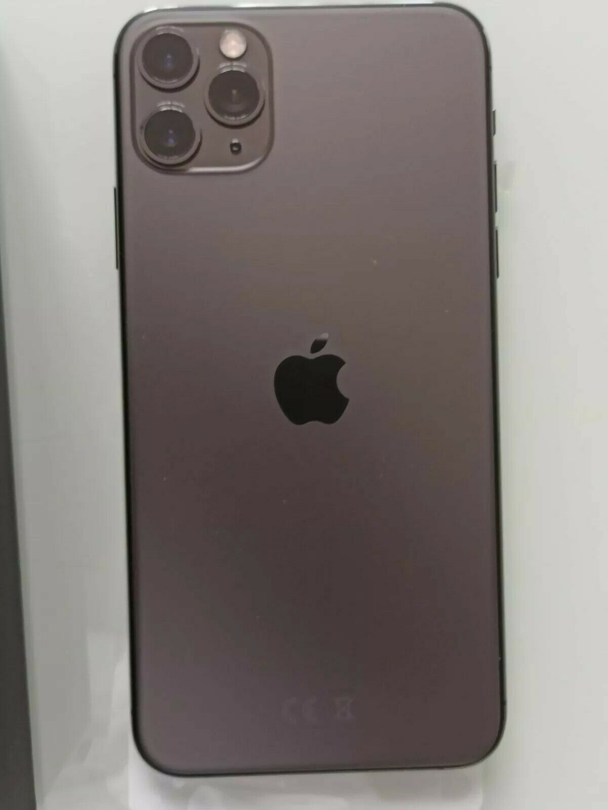 Apple iPhone 11 Pro Max -64Go -Gris