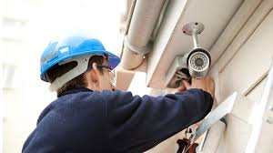 Technicien de systèmes de vidéosurveillance, Systèmes d'alarme et point d'accès