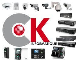 Vente des produits sécurité CK INFORMATIQUE