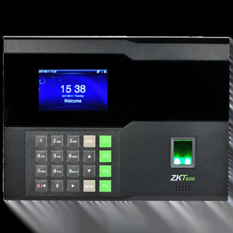 Pointeuse  biométrique d'empreintes digitales IN05