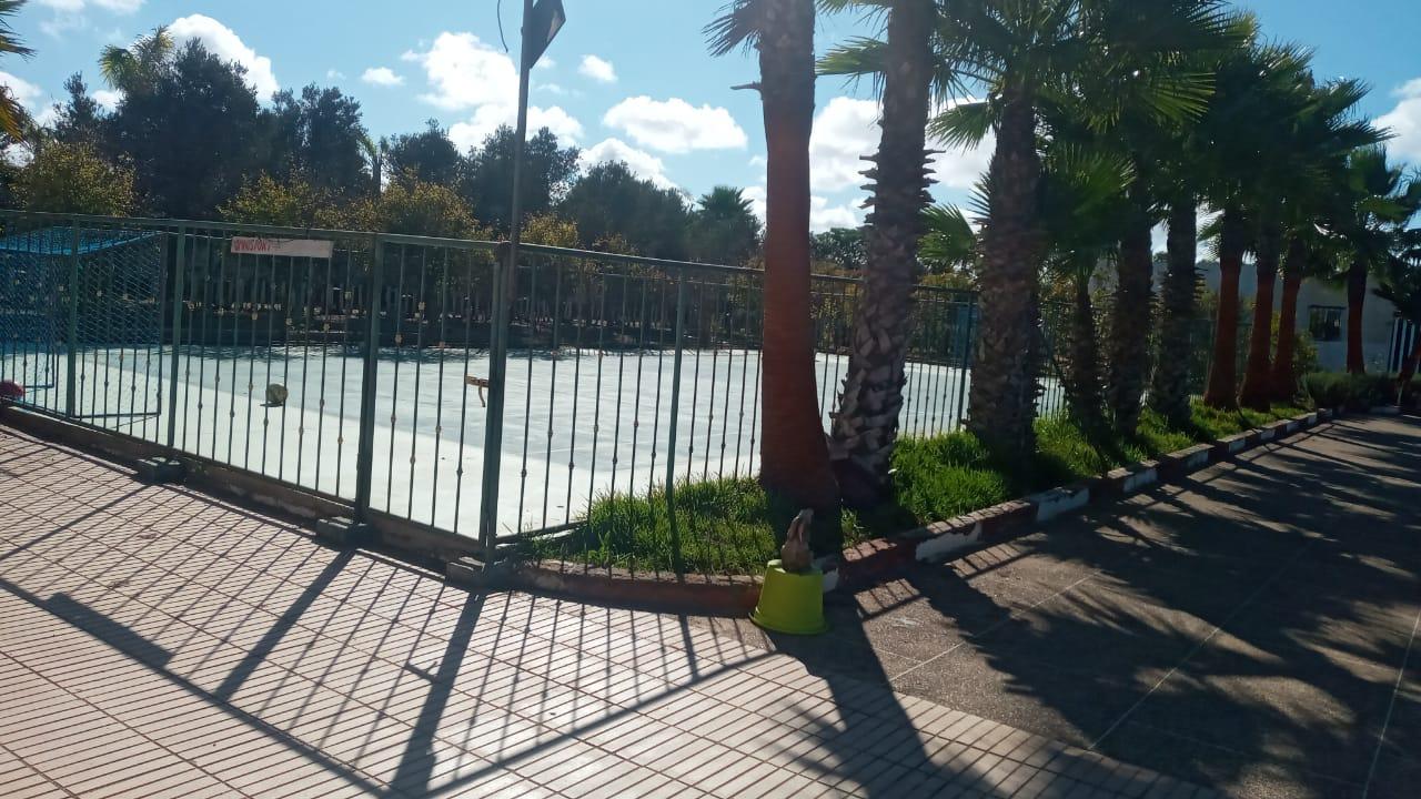 vente très  belle villa à Hed sawalam