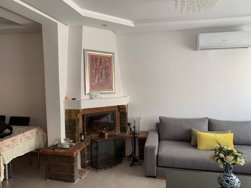 Appartement 117m2 à Beausejour