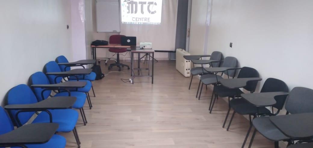 Location de  salle de formation