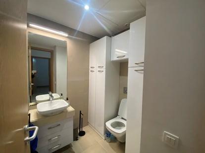Location journalier d'un appartement meublé a prestigia