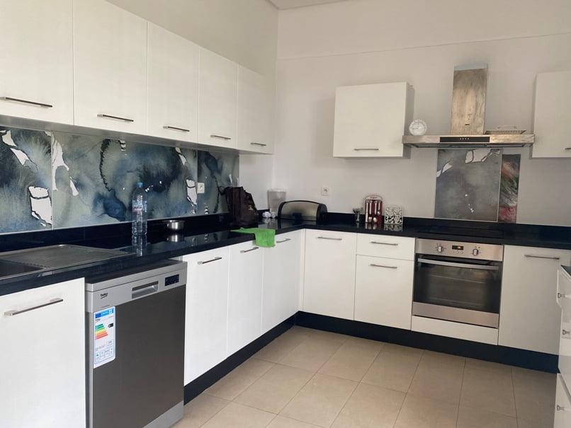 Location d'un appartement meublée à Prestigia