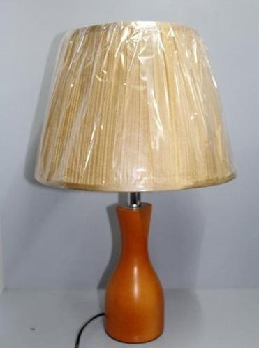 Lampe moderne BEIGE GRAND MODEL