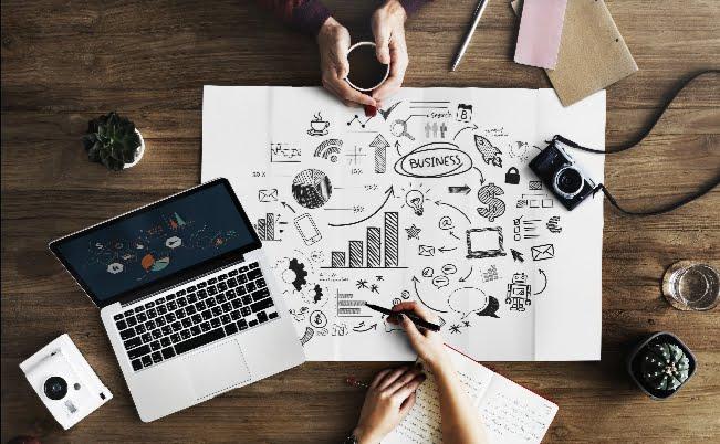 ERP simplifié gestion comptabilité interne