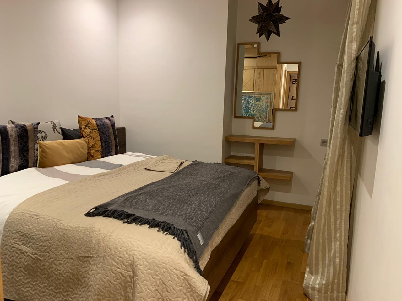 appartement sur 82 m² en vente à guéliz